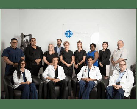 Posture Perfect: A Division of Progressive Health