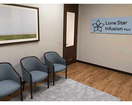 Lone Star Infusion