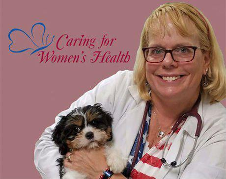 Caring for Women's Health