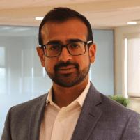Ashish Patel , MD
