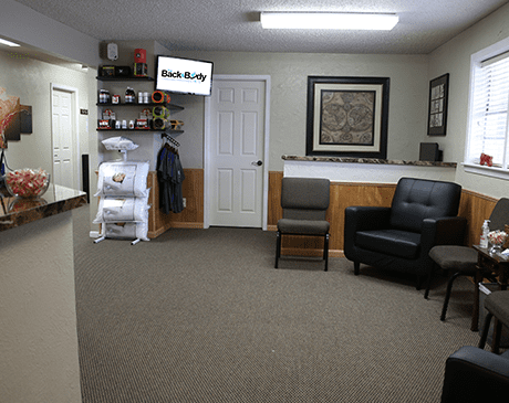 The Back & Body Clinic
