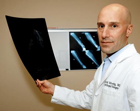 Silver State Orthopedics