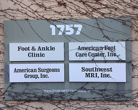 American Surgeons Group