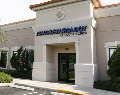 Advanced Urology of South Florida