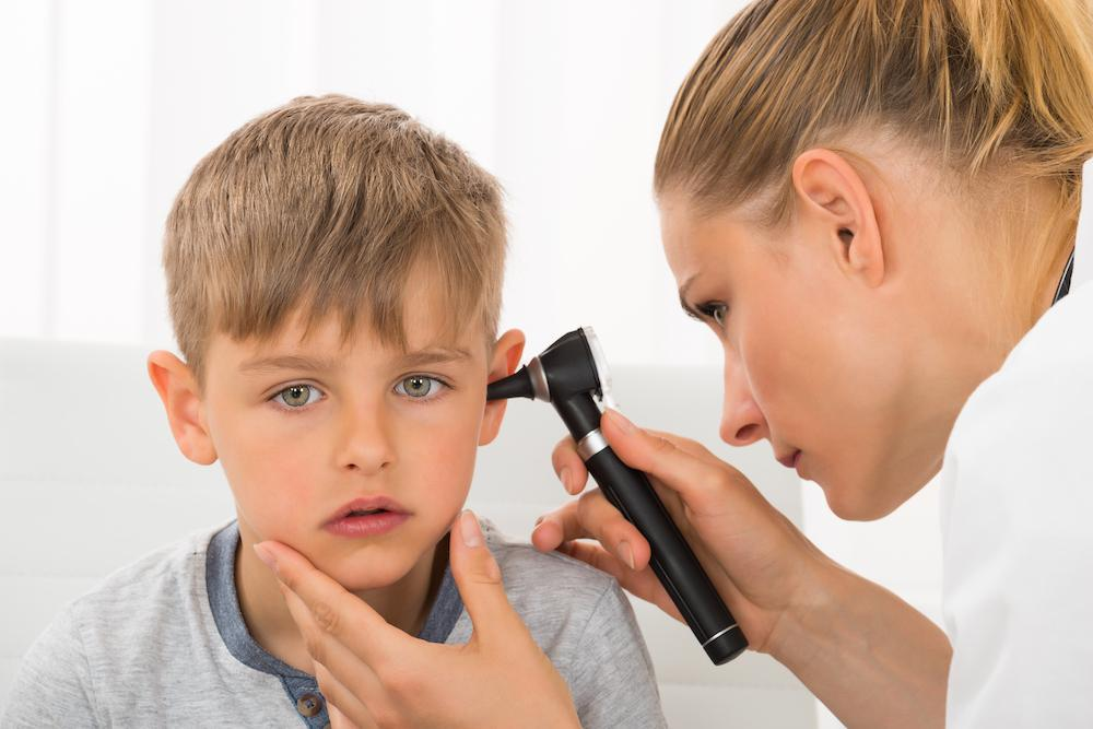 Ear Infection Complications That You Should Take Seriously Southern