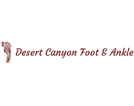Desert Canyon Foot & Ankle
