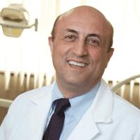 Dr. Behzad  Binafard DDS