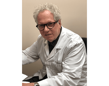 ,  Office of Michael Gladstein, MD