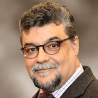 George Zikos, OD, MS