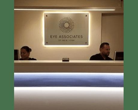 Eye Associates of New York