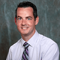 Michael Twyman, MD, MBA