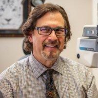 Jerry Gundersheimer, OD -  - Optometrist