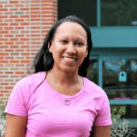Yvette M. Johnson, PTA