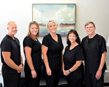 Spillman Family Dental