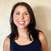 Sarah Rutherford, CMP