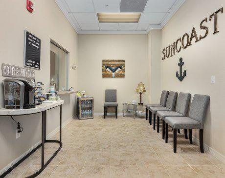 Pacifica Care of Suncoast