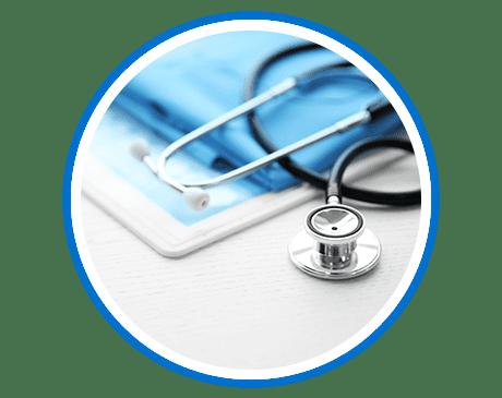 Vital Health Scores