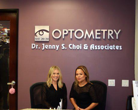 See 20/20 Optometry