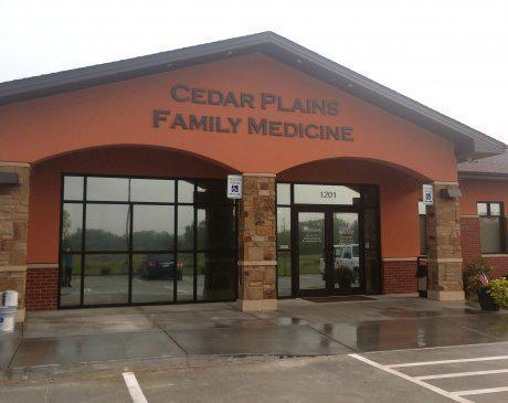 Cedar Plains Family Medicine: Medical Clinics: Hickman, NE