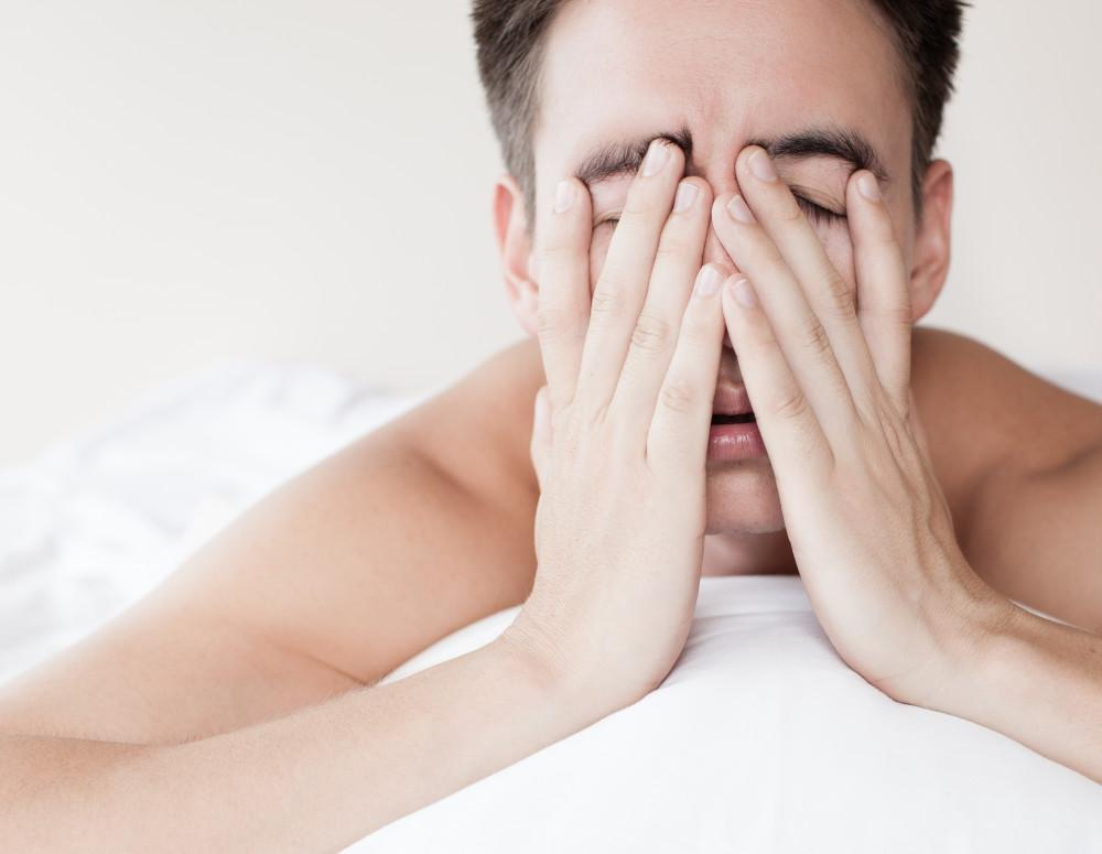 Sinus congestion