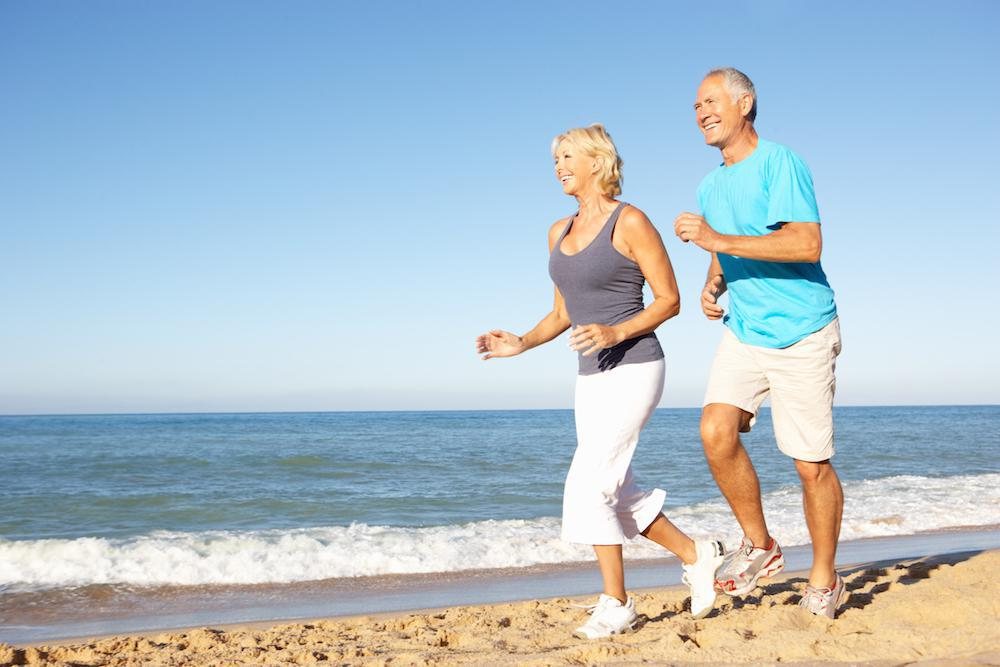 Senior Foot Care is Timeless: Marshall L  Lukoff, DPM, FAAFS