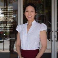 Jacqueline Kao Wu, OD