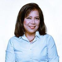 Cristina R.  Aseron, MD
