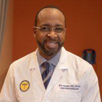 Eric Ibegbu, MD -  - Gastroenterologist
