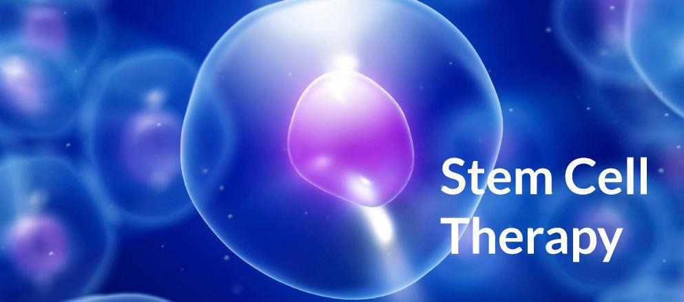 Get the lowdown on Stem Cell Therapy: Valley Pain Centers