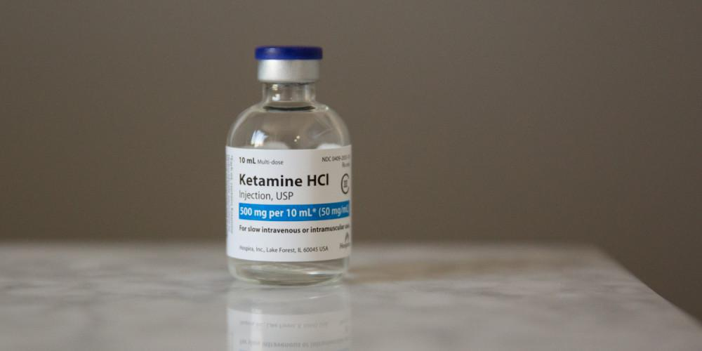 What is Ketamine: An Overview: Allison Wells, MD: Ketamine Infusion Therapy