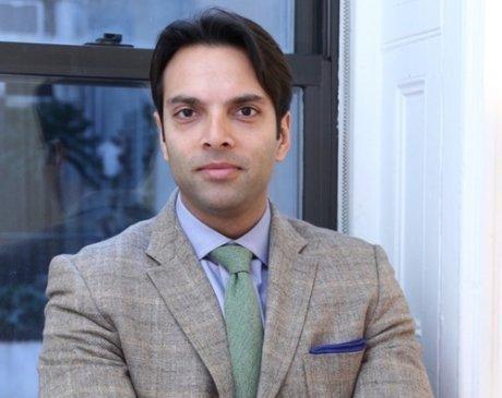 Sudhir Gadh, MD