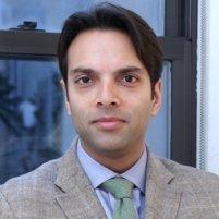 Sudhir Gadh, MD -  - Psychiatrist
