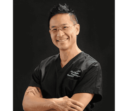 ,  Office of Cecil S. Yeung, M.D., F.A.C.S.
