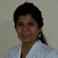 Neha Khanna, DPM