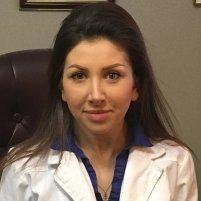 Anastasiya Sasloff, RPA-C
