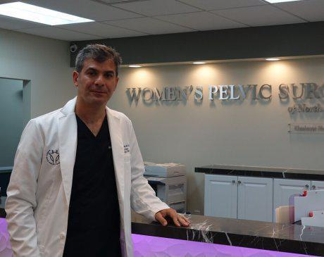 Women's Pelvic Surgery of North Jersey, LLC