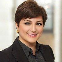 Sanaz Lalehparvar, DPM
