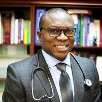 Femi D. Iwaloye, MD
