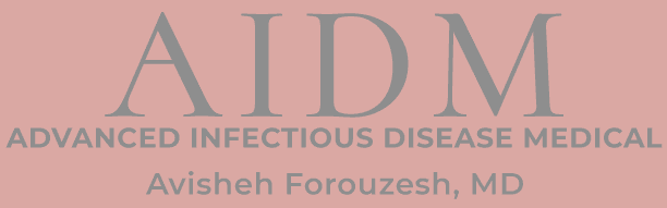 Avisheh Forouzesh, MD: Infectious Disease Specialist Hoboken