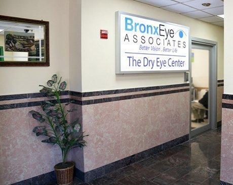 Bronx Eye Associates