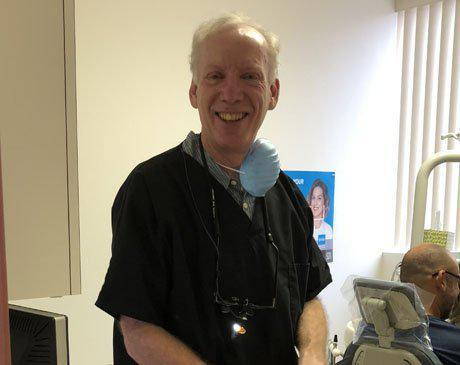 Howard Cetel, DDS