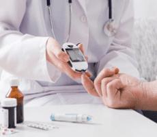 diabetes service photo
