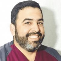 Cesar Hurtado, DDS -  - General Dentistry