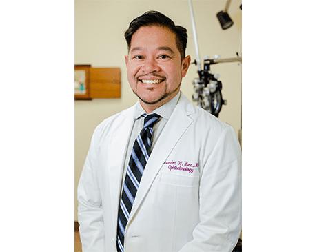 Brandon Lee, MD: Ophthalmologist Honolulu, HI