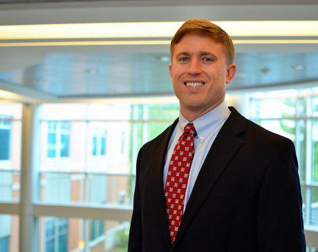 Ryan Mitchell, MD: Orthopaedic Surgeon Knoxville, TN