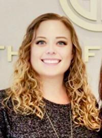 Julia Buchheim - Patient of Gotham Footcare New York