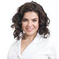 Lucy Boyadzhian, PA