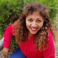 Monica Montufar, CNM