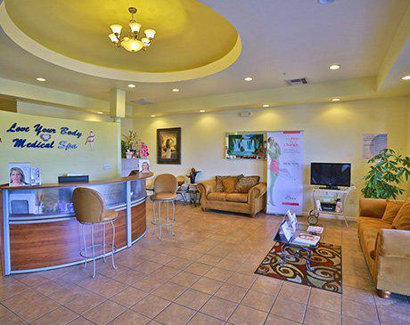 Love Your Body Medical Spa