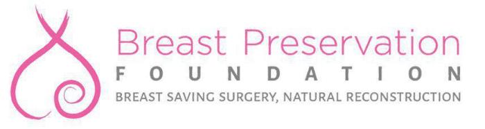 Breast Preservation logo